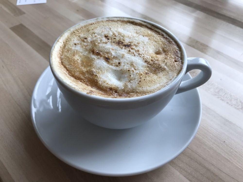 Twenty Below Coffee: 600 8th St S, Moorhead, MN