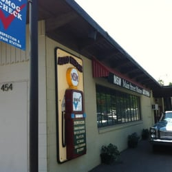 Main street motors nct centres 454 college st for Woodland motors phone number