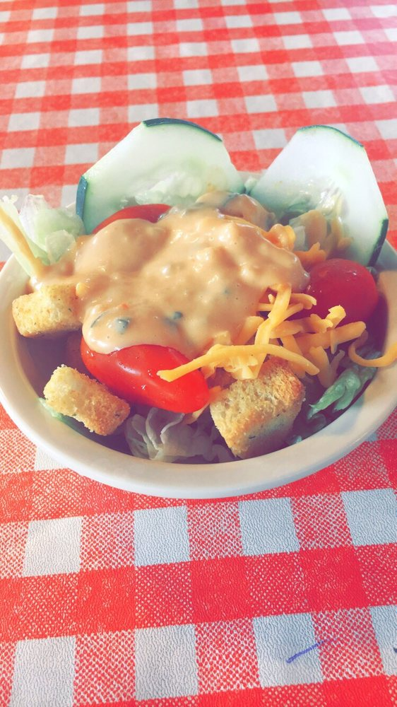 Big John's Steak & Seafood: 112 Cottonland St, Rayville, LA