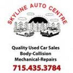 Skyline Auto Centre Car Dealers 2788 Town Hall Rd Wisconsin