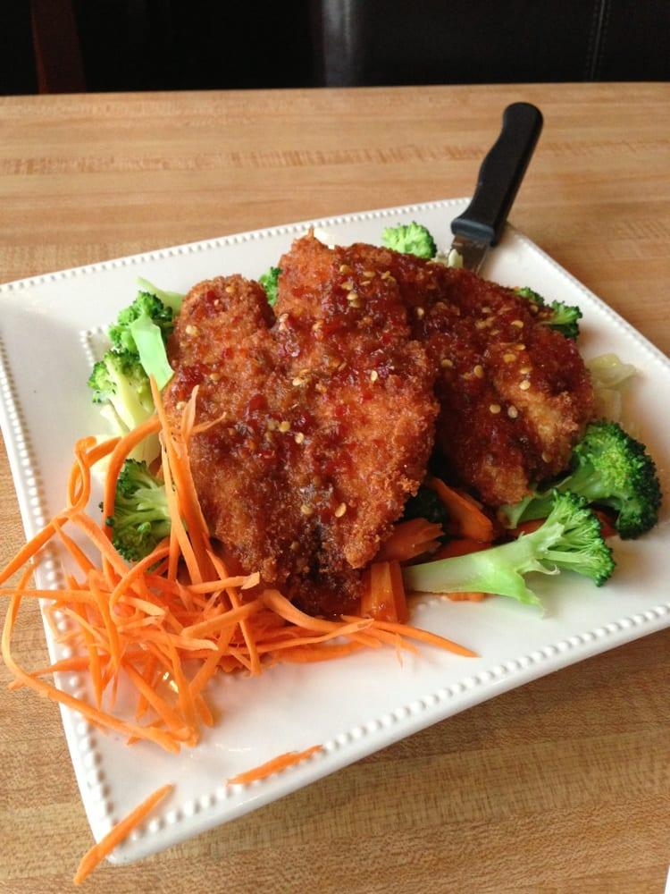Thai Food Kennewick