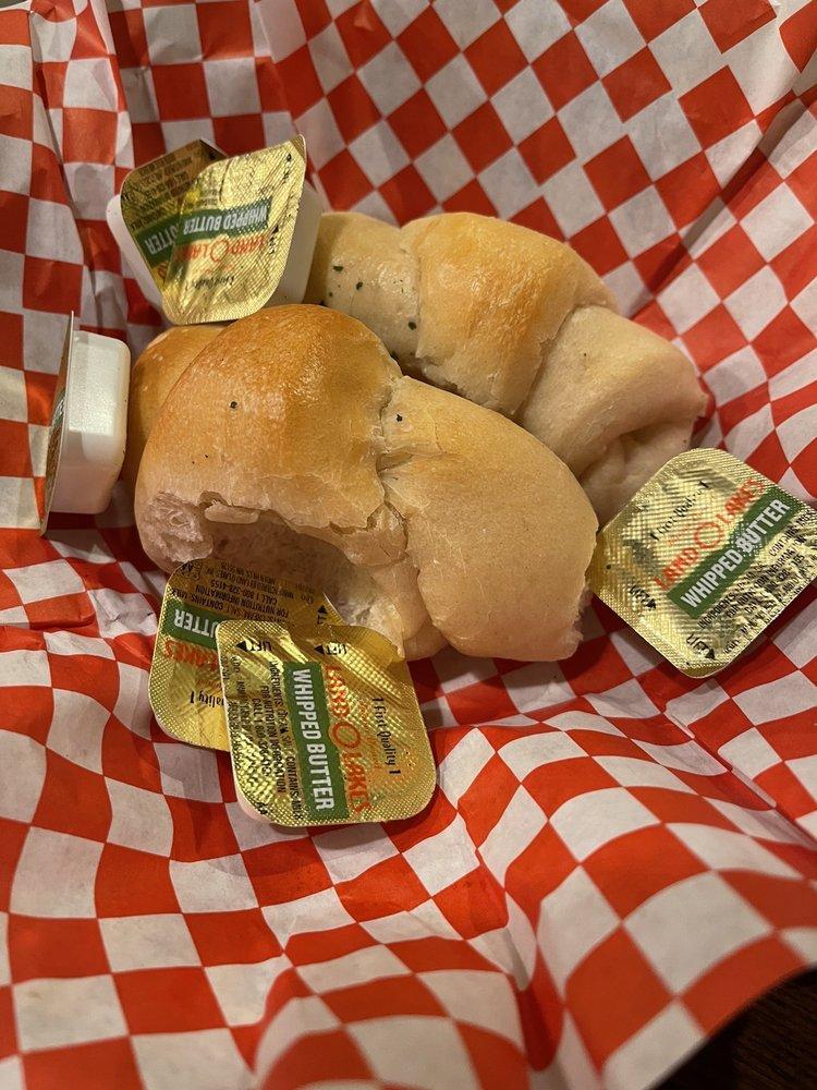 Frankie's Italian Restaurant: 2724 W Britton Rd, Oklahoma City, OK