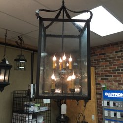 Photo Of Harrison Lighting Greenville Sc United States