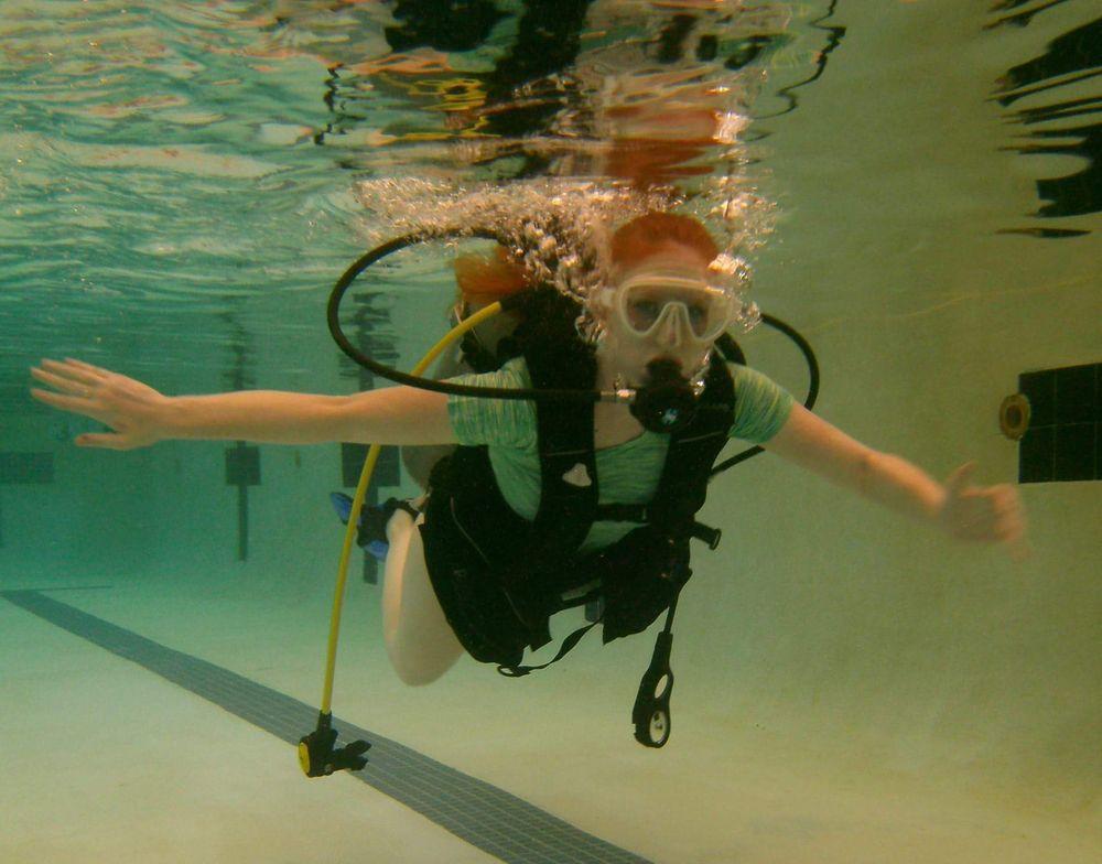 Deep South Scuba - Diving - 1060 E County Line Rd ...