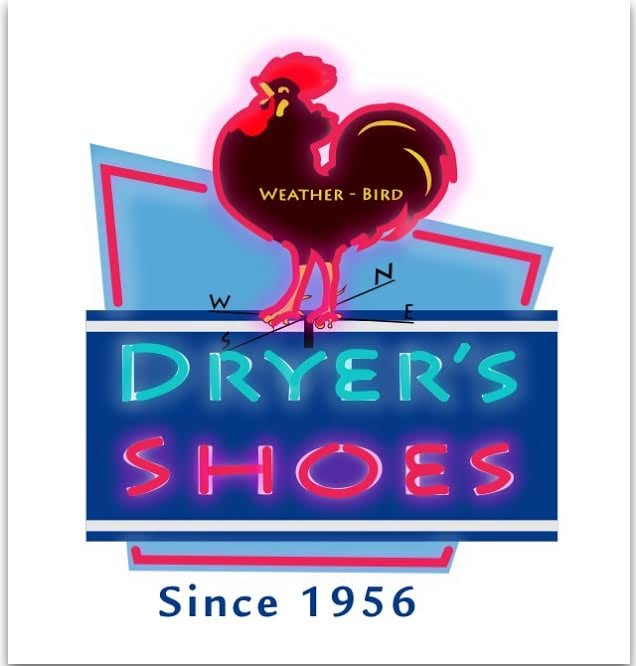Dryer S Shoe Store Columbia Mo