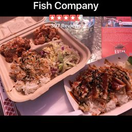 Photos for south maui fish company yelp for Fish bowl maui