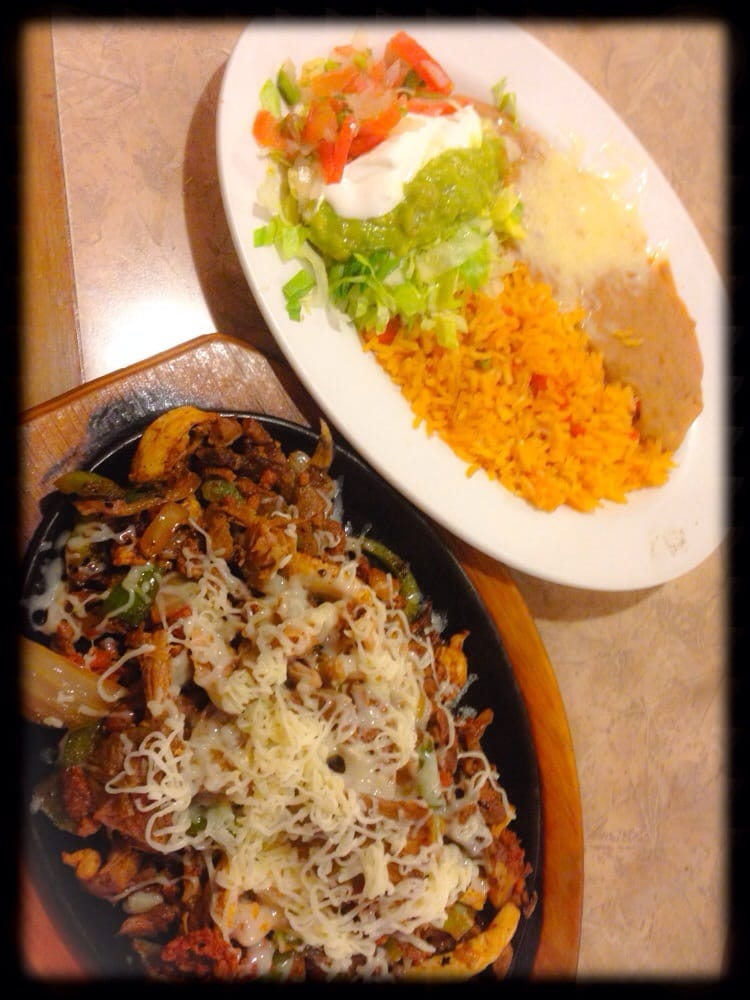 Great Mexican Restaurants In Indianapolis