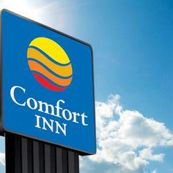 Photo Of Comfort Inn Suites Independence Ia United States