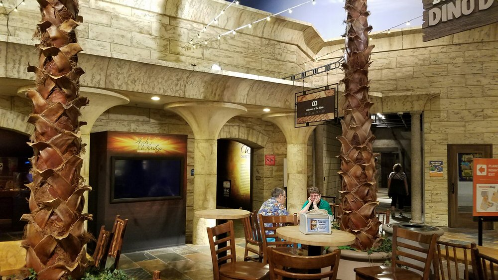 The Creation Museum 156 Photos 101 Reviews Museums