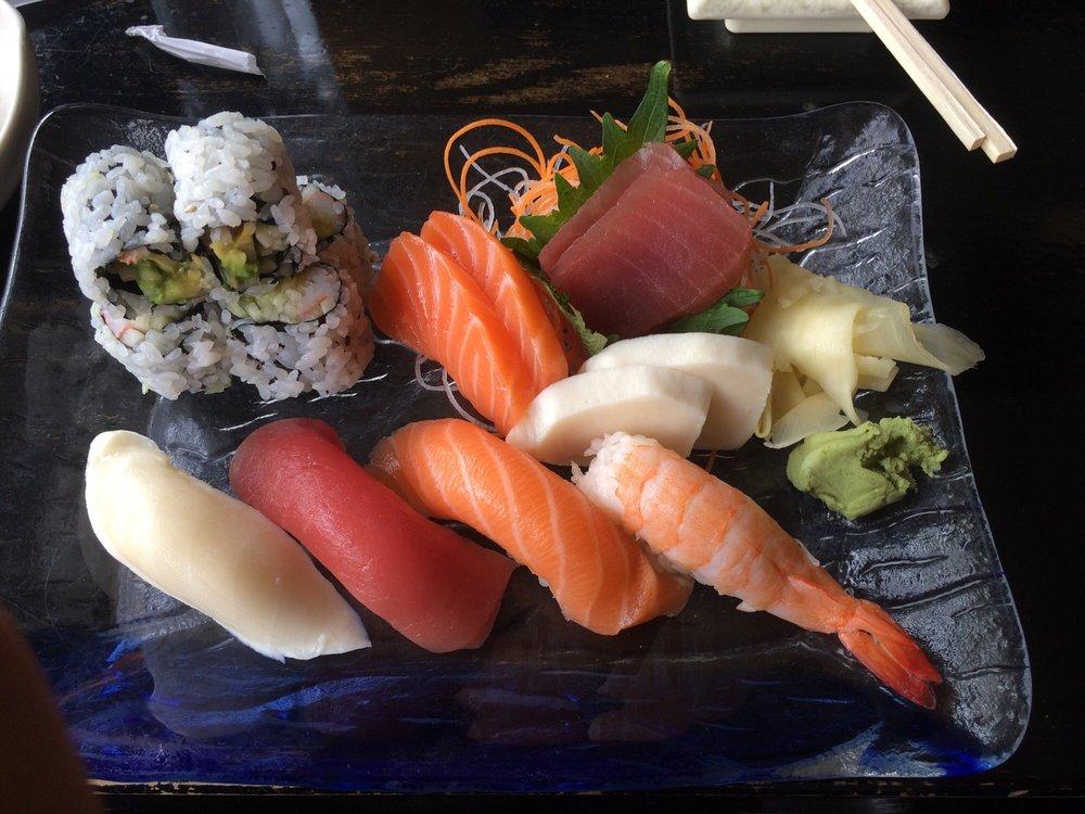 Tofu Chinese & Japanese Restaurant: 1260 Waverly Ave, Farmingville, NY
