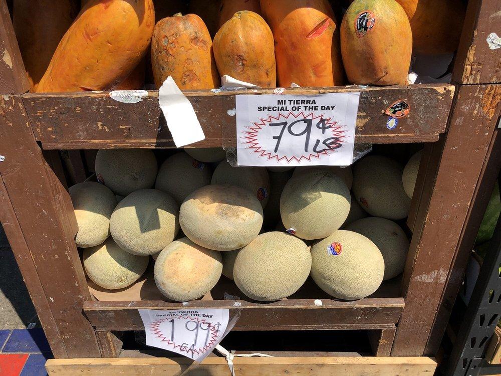 Mi Tierra Market