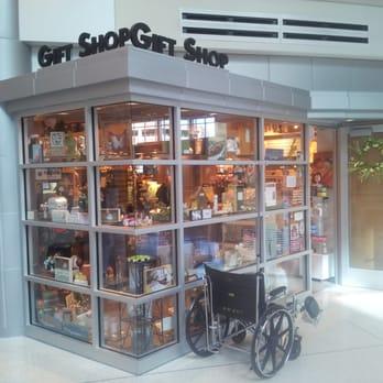 University of Utah Hospital Gift Shop - Gift Shops - 50 N ...