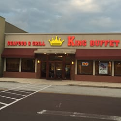 Photo Of King Buffet Plymouth Meeting Pa United States Time For Some