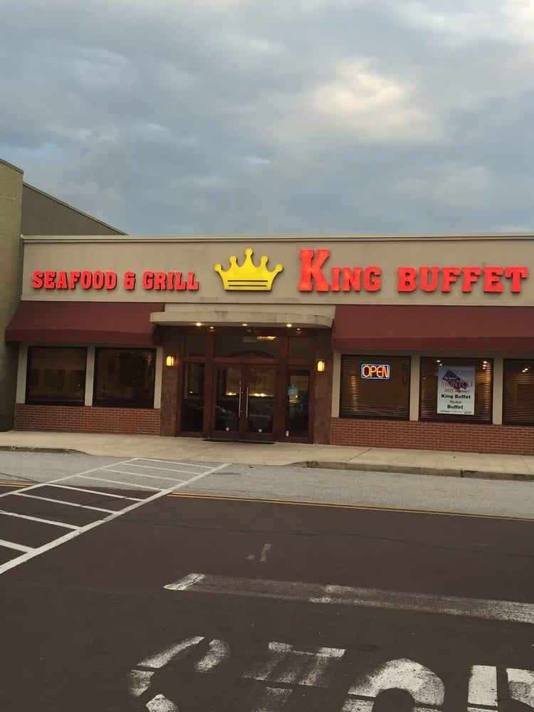 King Buffet 52 Foto E 116 Recensioni All You Can Eat