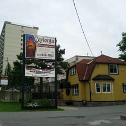 Restaurant Halal Carling Ottawa