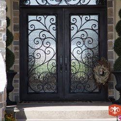 Photo of Iron Door Works - St. George UT United States & Iron Door Works - Get Quote - 23 Photos - Windows Installation ...