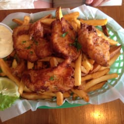 Cafe mambo 267 photos 368 reviews american for Eds fish and chips