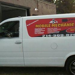 Mechanic Shop Near Me >> Sylvester S Mobile Mechanic Shop Auto Repair 3412 W 42nd