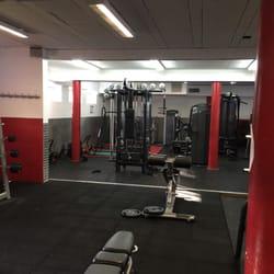 Energie Forme Salles De Sport Bis Rue De Malleville Enghien - Salle de sport enghien les bains