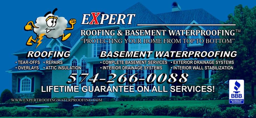 Wonderful Expert Roofing U0026 Basement Waterproofing   Roofing   1003 Borg Rd, Granger,  IN   Phone Number   Yelp