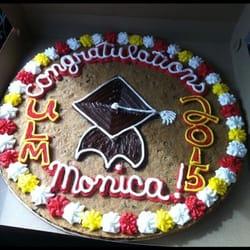 Great American Cookie Bakeries 3437 Masonic Dr Alexandria La