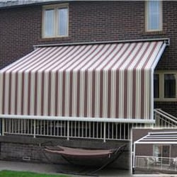 Photo Of Rolltec Awnings