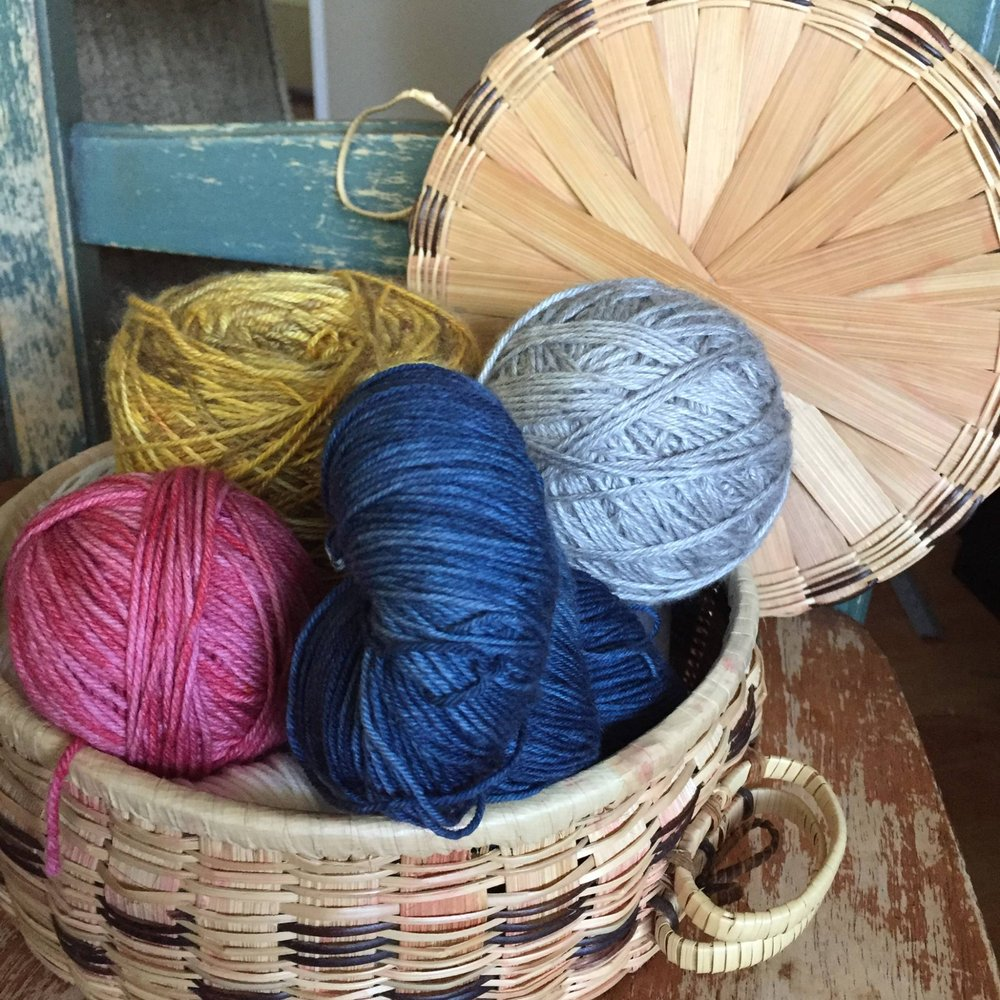 Sea Bre's Yarn: 12 NW Front St, Coupeville, WA