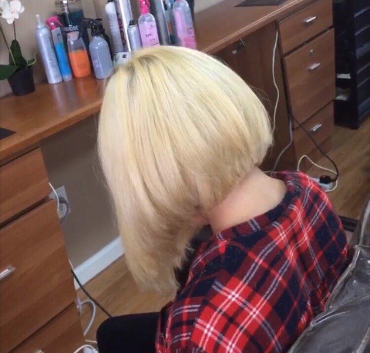 Zen Hair And Beauty Salon Closed 47 Photos 38 Reviews