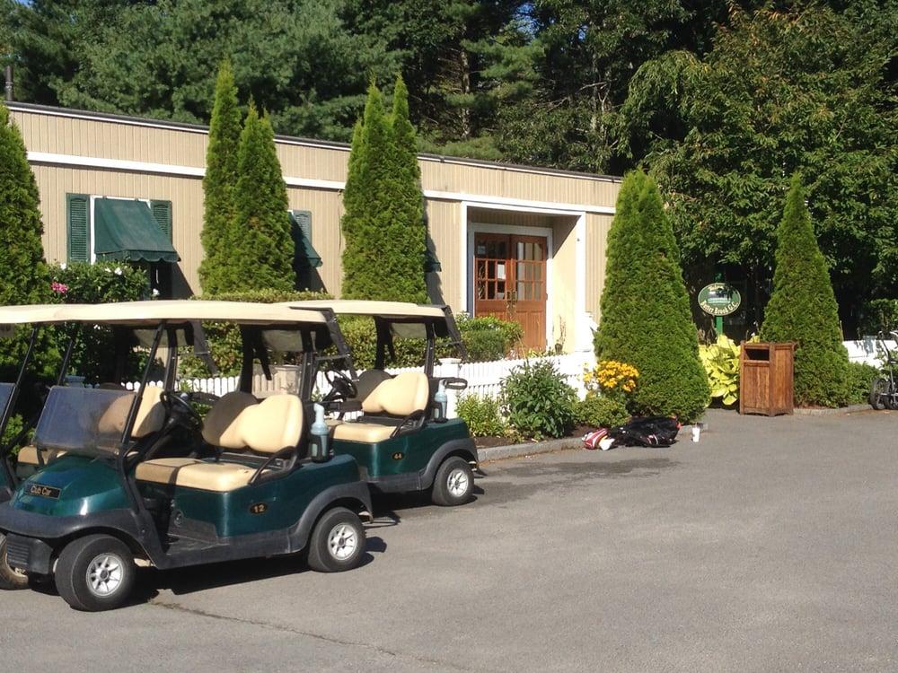 Butter Brook Golf Club