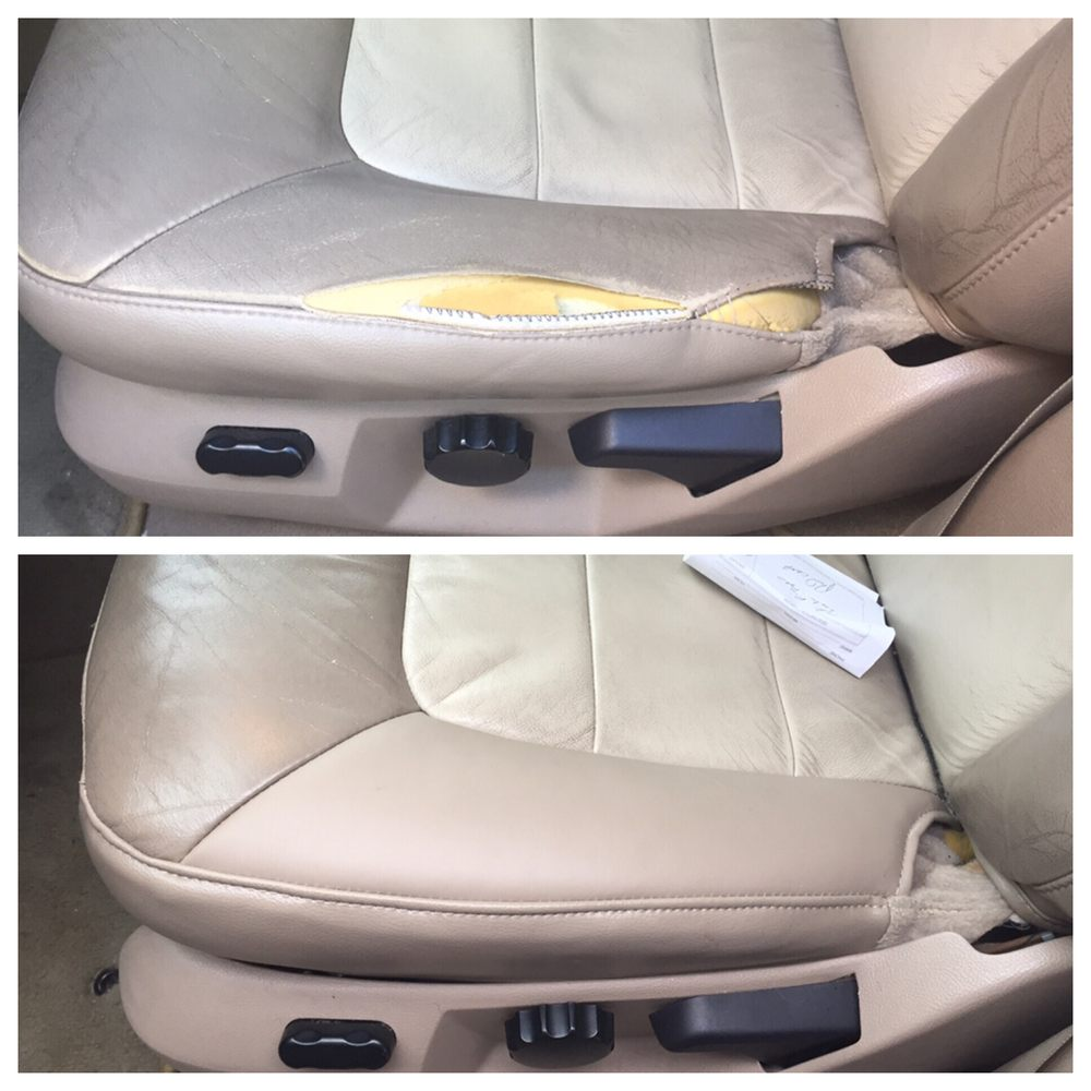 Clear Lake Auto Upholstery: 300 Hwy 3 N, League City, TX