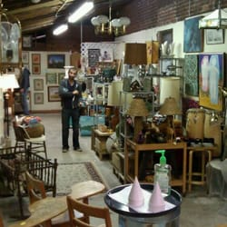 Photo Of City Market Antiques Mall   Columbia, SC, United States