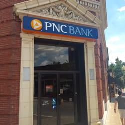PNC Bank - Banks & Credit Unions - 401 Beaver St, Sewickley, PA