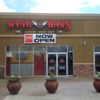 Wing Barn 14 Photos 14 Reviews Chicken Wings 3025 Boca Chica