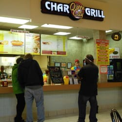 Photo Of Queen City Char Grill Buffalo Ny United States