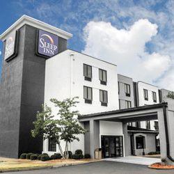 Photo Of Sleep Inn Flowood Ms United States