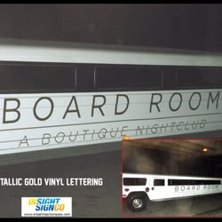 Board Room Chicago- A Boutique Nightclub - CLOSED - 57 Reviews ...