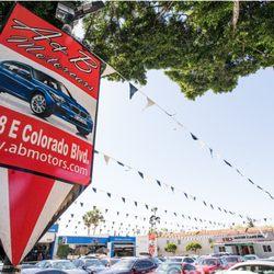 A & B Motors - 289 Photos & 66 Reviews - Car Dealers - 2748