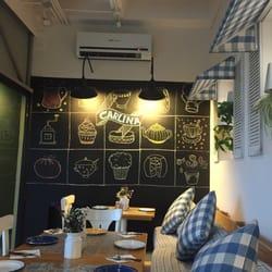 Casa carlina cafeteria av alfonso reyes 318 monterrey nuevo le n mexico restaurant - Casa doli restaurante ...
