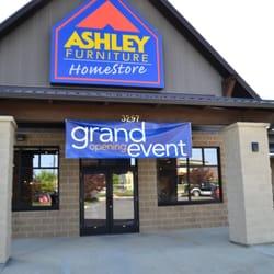 Ashley Homestore Furniture Stores 3297 Dredge Drive Helena Mt