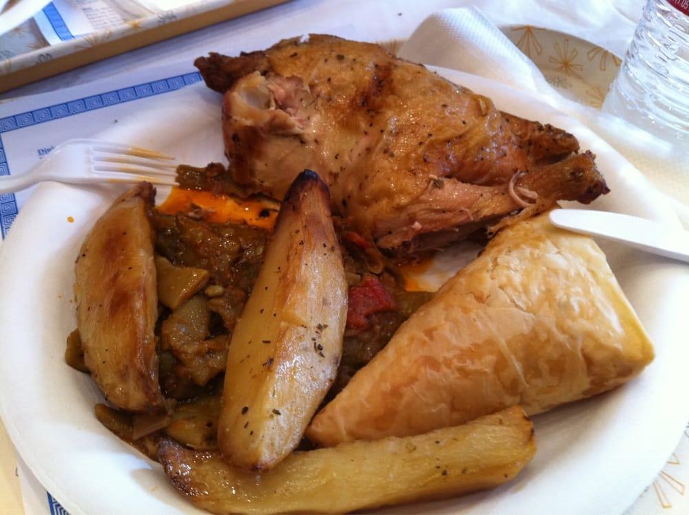 Greek Food Festival Near Me