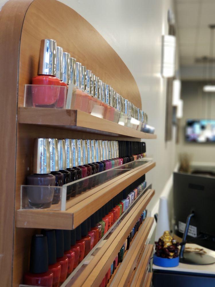 Durham Nail Salon Gift Cards - North Carolina | Giftly
