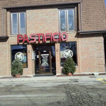 Photo Of Pastificio Inc Highwood Il United States They Have A