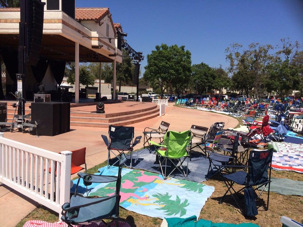 Constitution Park: 1287 Paseo, Camarillo, CA