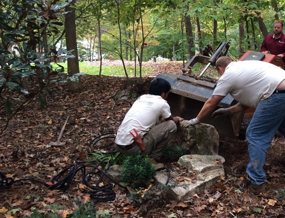 New Garden Landscaping Greensboro : New garden landscaping nursery closed nurseries