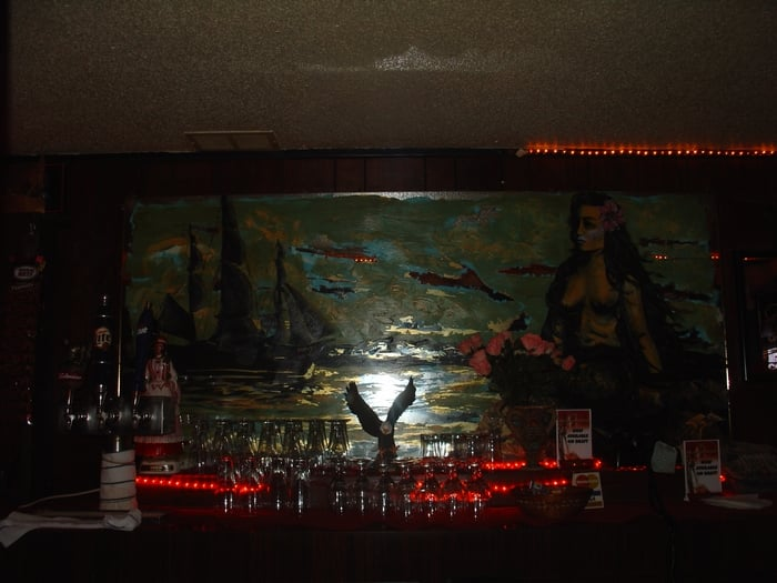 Zorba's Greek Cuisine: 617 S Harrison St, Saginaw, MI