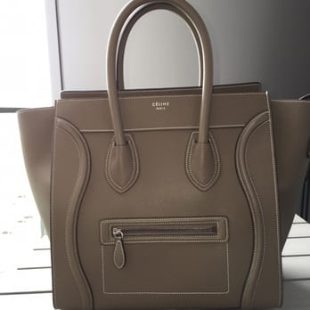 Photo Of Céline Las Vegas Nv United States Mini Luggage In