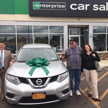Enterprise Cars For Sale >> Enterprise Car Sales Car Dealers 4161 W Henrietta Rd Henrietta