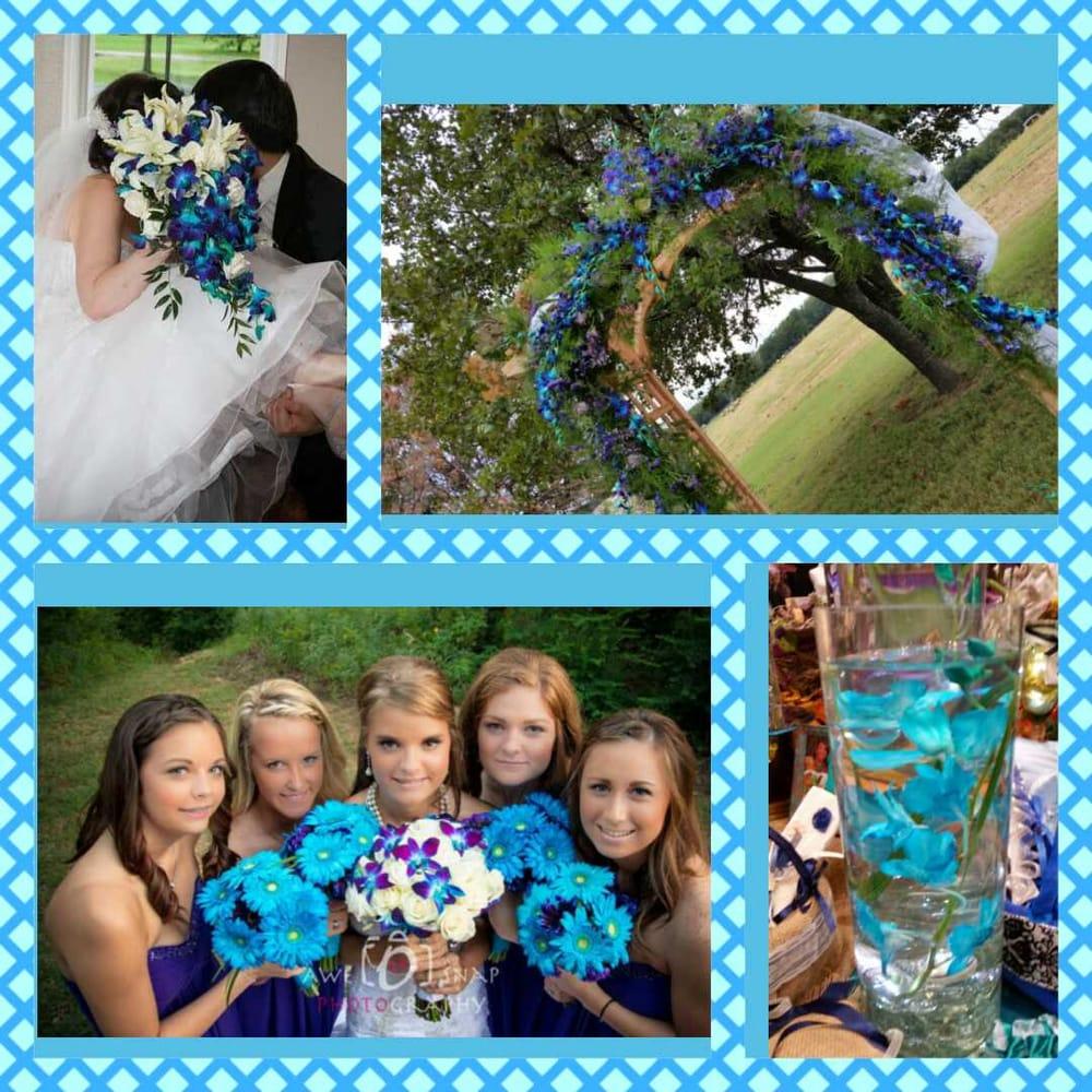 FlowerGirls of Tulsa