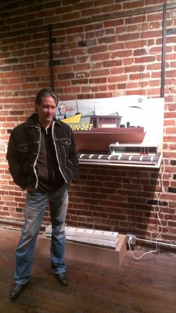 Harris & Co Frame Shop: 424 S Commerce St, Wichita, KS