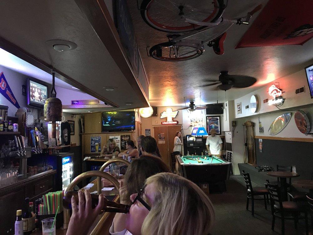 Samoa Club: 339 Park Ave, Idaho Falls, ID